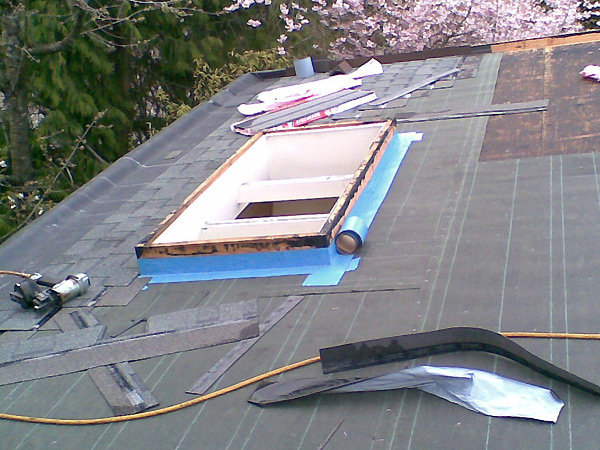 Roof Repairs Maintenance And Services Vancouver And